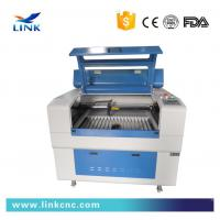 Wholesale 900 * 600mm small wood acrylic cheap cnc laser cutting machine from china suppliers