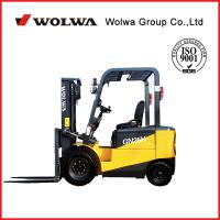 Wholesale 2.5T Electric forklift GN25H from china suppliers