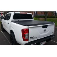 Wholesale High quality pickup truck tonneau cover for foton tunland from china suppliers