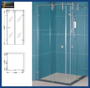Roller Shower Doors