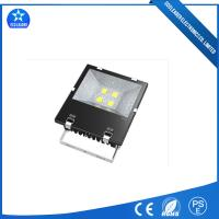 Quality Soccer Field LED Flood Light 200W Long Spolight Lamp High Heatsink  China Factory Manufacturer for sale