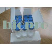 Wholesale Lyophilized DSIP as Growth Hormone Peptides Delta Sleep-Inducing Peptide for bodybuilding from china suppliers