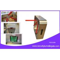 Wholesale Exhibition tripod turnstile  gate for   rfid door access control system from china suppliers