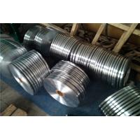 Wholesale Colourless Transformer Aluminum Strip Width 20 - 1650mm 8011 3003 1100 1050A from china suppliers