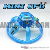 Wholesale Mini Infrared RC UFO with LED Colorful Ligths (RFS-H05) from china suppliers