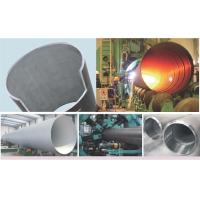 Wholesale A & A Manufacturer Tantu Clad & Lined Steel Pipes from china suppliers