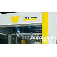 Quality Automatic tunnel car washing machine TEPO-AUTO for sale