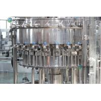 Wholesale Beer Cans Filling Machinery 8000BPH Automatic Monoblock Liquid Filler Machine from china suppliers