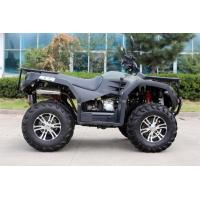Wholesale Adult 400cc Four Wheel ATV With Extra Large Size Air Cooled + Oil Coolded Shaft Drive from china suppliers
