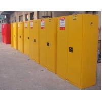 Buy cheap Lab chemical safety storage  cabinet with corrosion and explosion proof functions from wholesalers