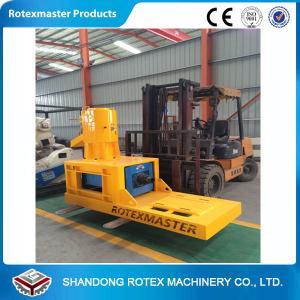 Wholesale YMKJ350 Flat Die Wood Pellet Machine , Fire Wood Sawdust Biomass Pelletizing Machines from china suppliers