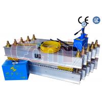 Wholesale SD Textile Industry Conveyor Belt Hot Splicing Machine / Hot Splicing Conveyor Belt from china suppliers