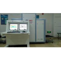 Wholesale CE Luggage X Ray MachineS AT10080 For Airport / Prison Security Check Scanner from china suppliers