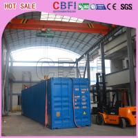 Buy cheap Intelligent Refrigeration Unit Container Cold Room Customized Small Size Capacity from wholesalers