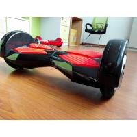 Wholesale Max Speed 10KM/H Smart Balance Wheels with Rechargeable Lithium - ion Battery from china suppliers