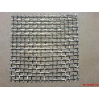 Wholesale FeCrAl 0Cr21Al6 Gas Furnace Wire Mesh from china suppliers
