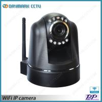 Wholesale Indoor P2P IP Camera Wireless Two Way Audio from china suppliers