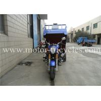 Wholesale Flower Pattern Motorcycle Scooter 150CC Truck Tricycle Optional Color OEM from china suppliers