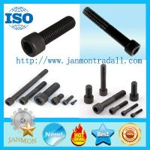 Wholesale High Strength Hex Socket Bolt,High tensile hex socket bolt,High tensile allen bolt,Grade 8.8 hex socket bolt,Grade 10.9 from china suppliers