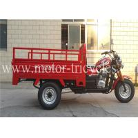 Wholesale Enclosed Cargo Box Eec Tricycle from china suppliers