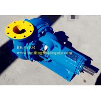 Wholesale BETTER250 Oilfield Centrifugal Pump 5x6x14 Mission Halco 2500 style Wear Pad Semi Open Impeller Hard Iron Blue Painting from china suppliers