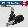 Buy cheap Philips H7 LED Car Headlight High Brightness IP68 6500K Led Headlight For Cars from wholesalers