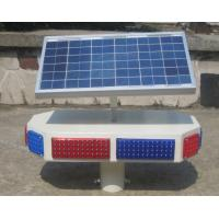 Wholesale Full Days Flashing Red Blue Blinking Warning Lights Traffic LED Signals STWL0612 from china suppliers