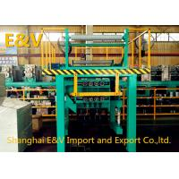 Wholesale High Accuracy Steel Continuous Casting Machine For Continuous Caster Operation from china suppliers