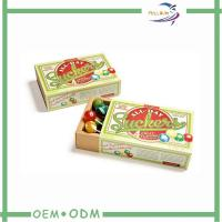 Wholesale Fashional Eco Friendly Chocolate Candy Gift Boxes OEM Design from china suppliers