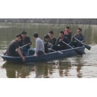 Wholesale plastic Rowing Boat hosting many people from china suppliers