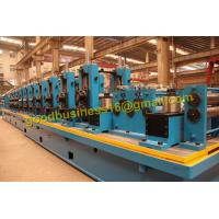 Wholesale HG32 MODLE PIPE MAKING MACHINE,TUBE MILL LINE from china suppliers