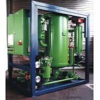 Wholesale Oil Filtration Machine for Used Engine Lubricating Oil / Motor Oil from china suppliers