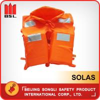 Wholesale SLM-Y3 LIFE JACKET from china suppliers