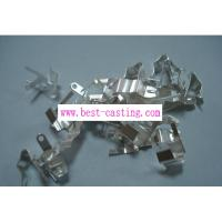 Quality Aluminum Die Casting Part for Auto Electronic Parts for sale