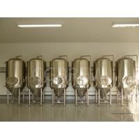 Wholesale 1000L microbrewery beer equipment for sale from china suppliers