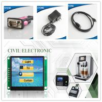 Wholesale Large LCD With MCU Board / LCD MCU For Electronic Consultant Equipment from china suppliers