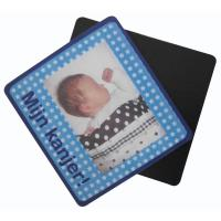 Wholesale Promotional Photo Insert Mouse Pad With Eco-friendly Eva Base from china suppliers