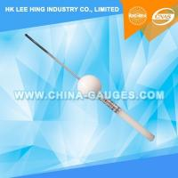 Wholesale 4.0mm Hazardous Live Parts Probe from china suppliers