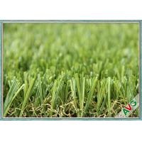 Wholesale Residential Commercial Outdoor Artificial Grass With Strong Wear Resisting Degree from china suppliers