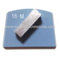 Wholesale Single Bar Concrete Diamonds Segments from china suppliers