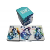 Wholesale Anime Format Dvd Complete Series Box Sets With Spanish Dubbed Format from china suppliers