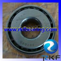 Wholesale High Quality 0 - 100 mm Koyo Automotive Engine Bearings 30303D from china suppliers