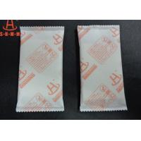 Quality Dupont Tyvek Packaging Dehumidifier Bags , Water Absorbing Bags 100*55mm Size for sale
