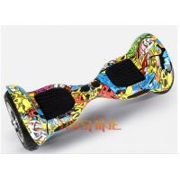 Wholesale Outdoor Sports Kids Two Wheel Skateboard Electric 10km / H 10 Inch from china suppliers