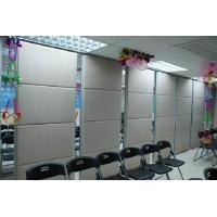 Wholesale Voice Insulation Movable Office Partition Walls with Hanging System from china suppliers