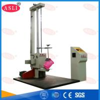 Wholesale Package Mechanical Shock Test Machine , Drop Ball Test / Toys Drop Test Machine from china suppliers