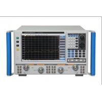 Wholesale Multi Channel Test Vector Network Analyzer 10MHz - 13.5GHz / 26.5GHz / 40GHz / 50GHz from china suppliers