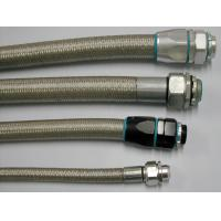 Wholesale Cut to length flexible conduit with connectors pre-assembled by Delikon from china suppliers