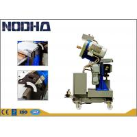 Wholesale 8 To 60mm Thick Portable Plate Beveling Machine Vertical Facing D X Type  from china suppliers