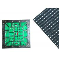 Wholesale Professional LED Advertising Display P16 For Big Screen Wall , Shopping Mall from china suppliers
